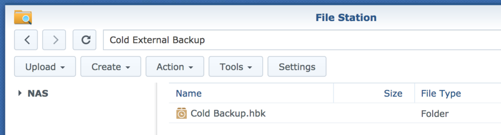 Automated Offline Hyper Backup USB Drive Rotations